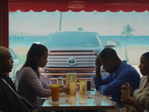 A24 Box Office Waves Movie Review TIFF 2019