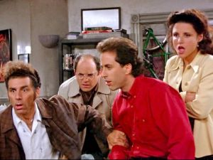Netflix Seinfeld Cost Price info details