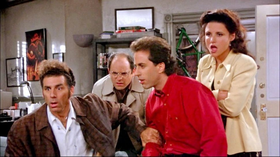 Is 'Seinfeld' as Big of a Streaming Wars Win as Netflix Thinks?
