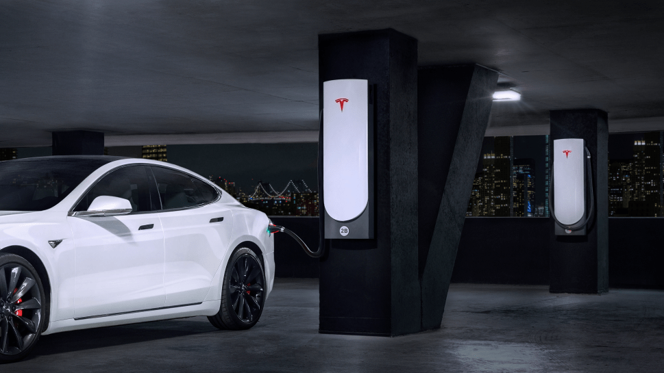 EV Dream: Tesla Touts a Potential Million-Mile Electric Car Battery
