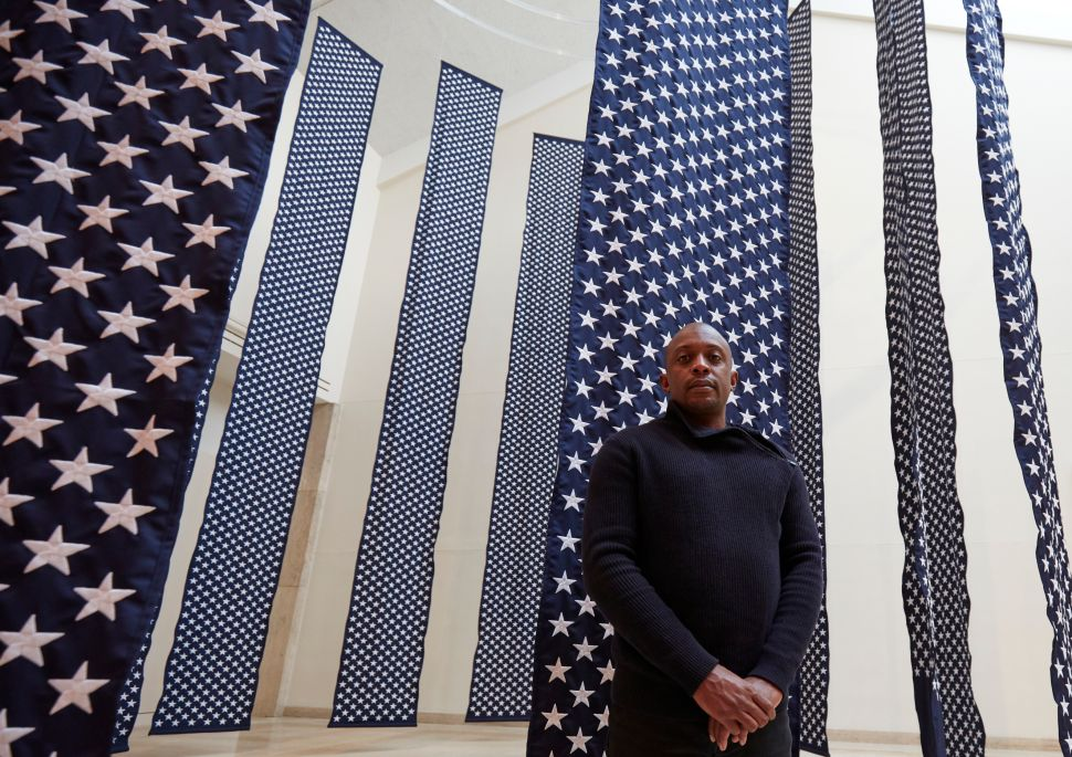 Hank Willis Thomas' Unflinchingly Honest Art Embarks on a Museum Tour