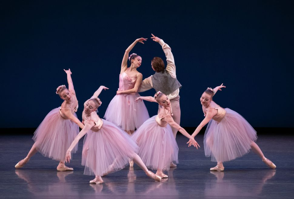 What New York City Ballet's Fall Season Reflects for the Company's Future