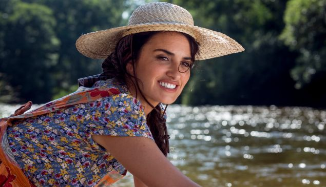 Penélope Cruz in Pain and Glory.