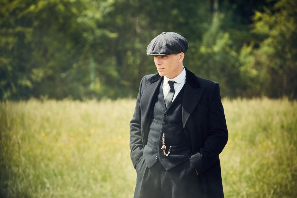 Q&A: 'Peaky Blinders' Creator Steven Knight on Redemption & Spinoffs