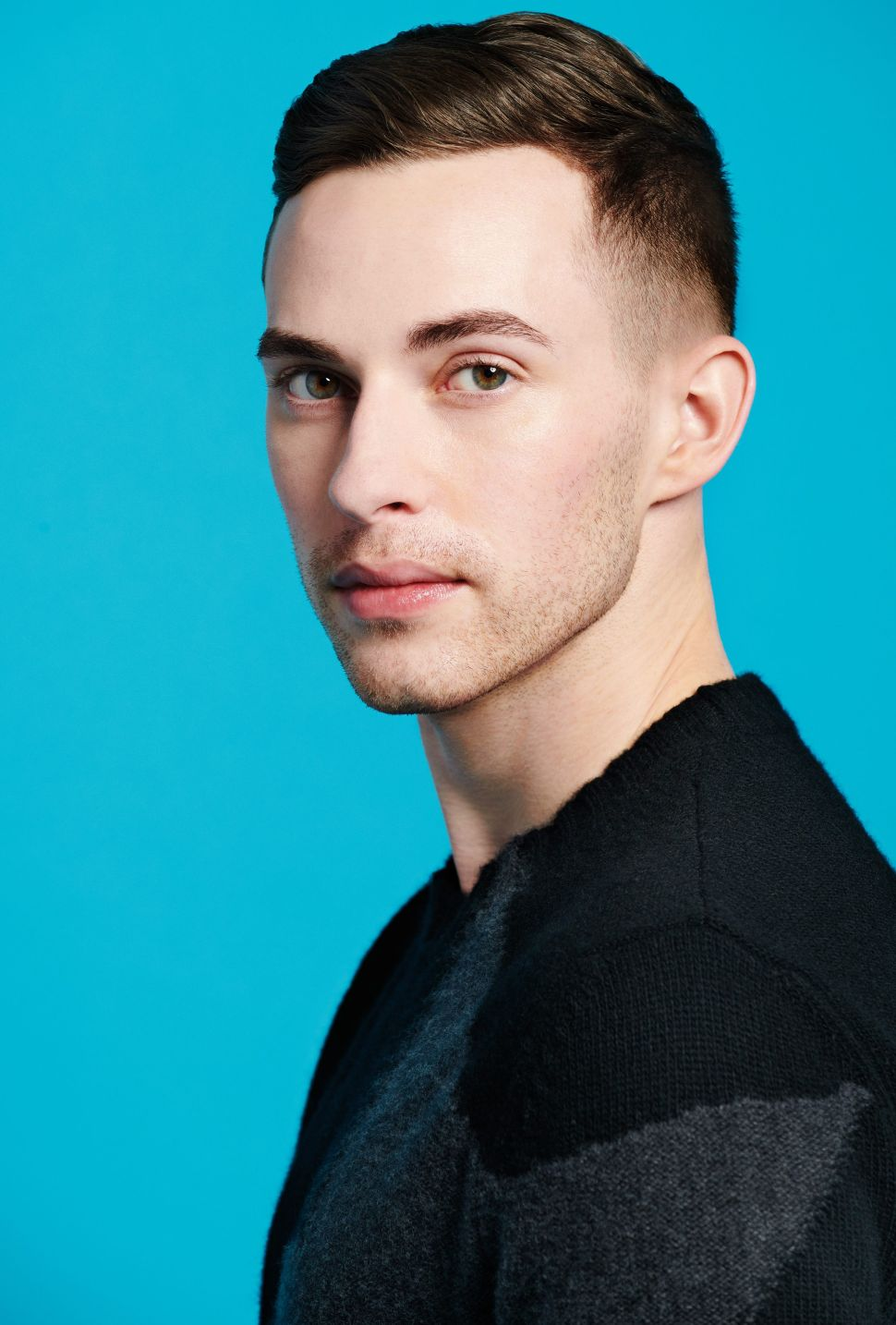 Adam Rippon's New Memoir 'Beautiful on the Outside' Is Not (Exactly) What You Think It Is