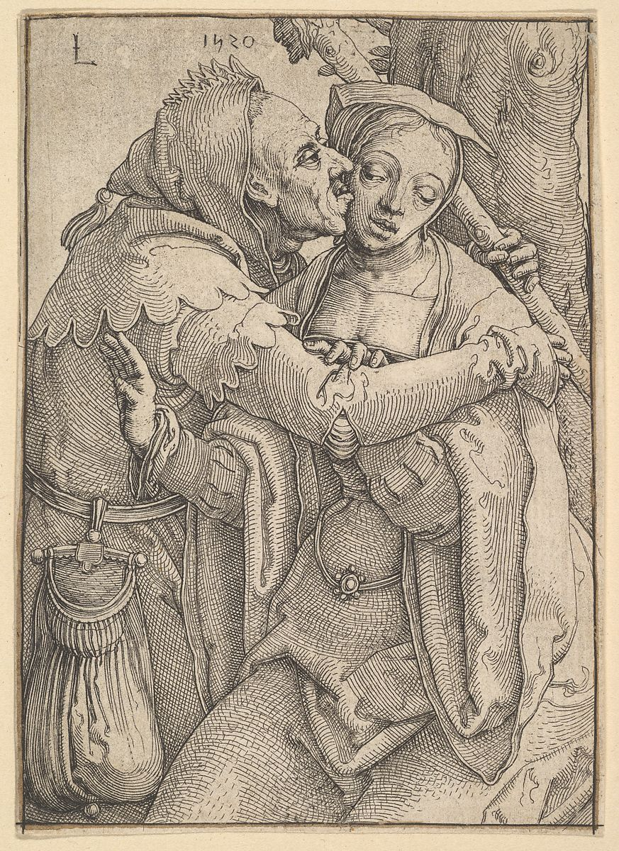 The Met's 'Renaissance of Etching' Exhibition Makes 15th Century Problems Look Oddly Relatable