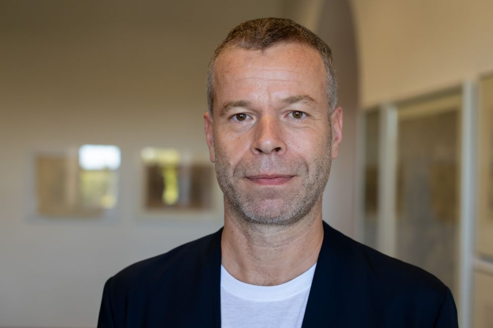 Artist Wolfgang Tillmans Named New Chair of London's Institute of Contemporary Arts