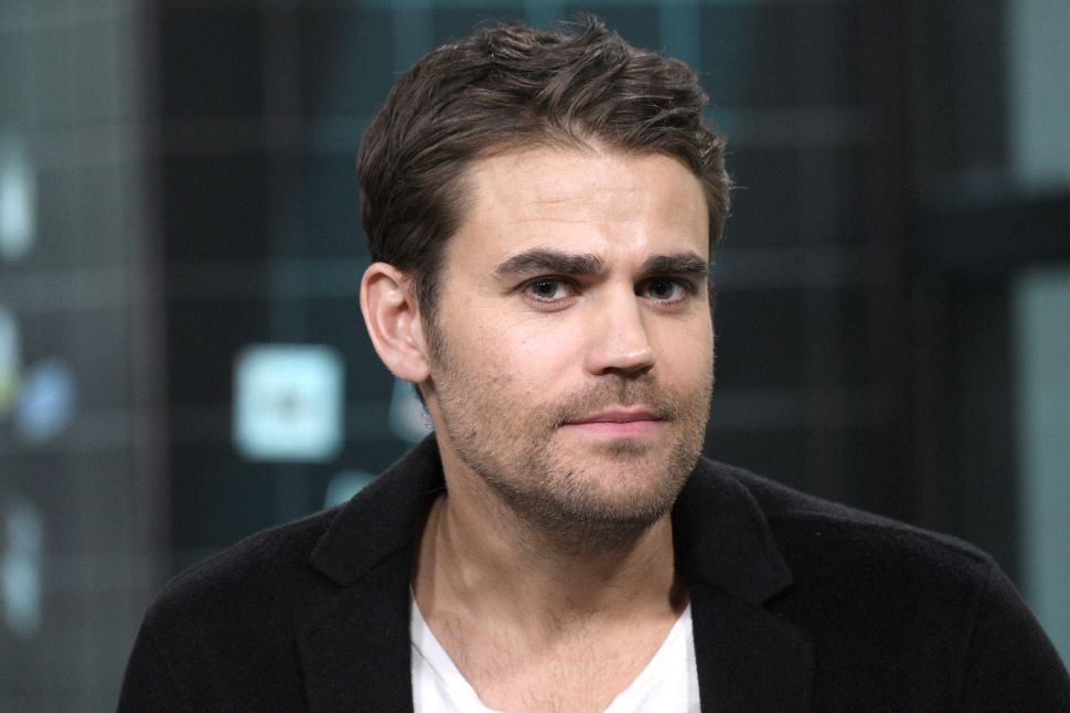 Paul Wesley Paid $1.93 Million for a Log Cabin in Topanga