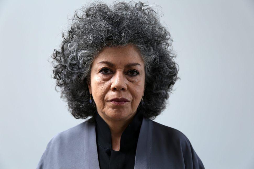 Doris Salcedo Receives $1 Million as First Recipient of World's Biggest Art Award