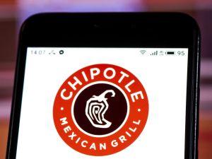 Chipotle's app