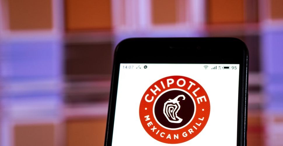 Chipotle Continues to See Major Digital Order Growth in 2019
