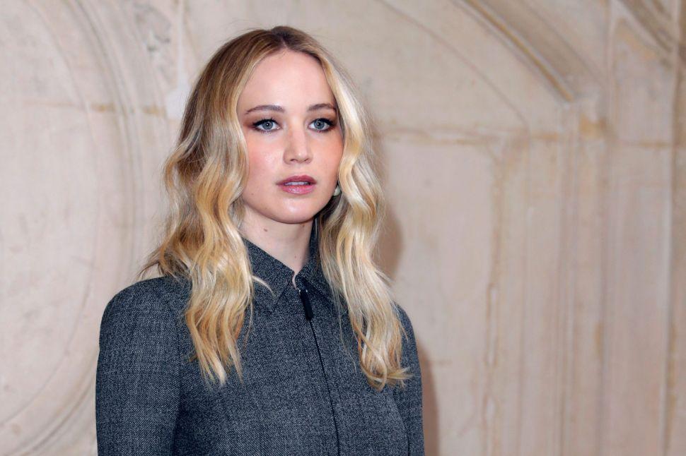 Jennifer Lawrence Wants $14.25 Million for Her Upper East Side Penthouse