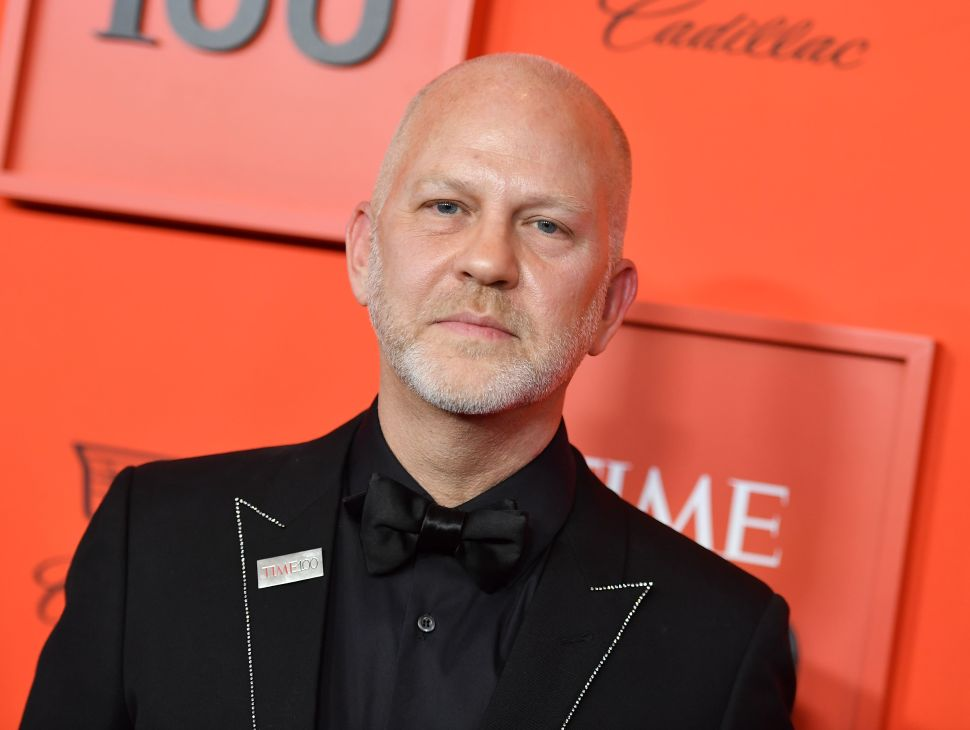 Ryan Murphy Is Selling the $18 Million Beverly Hills Home He Bought From Diane Keaton