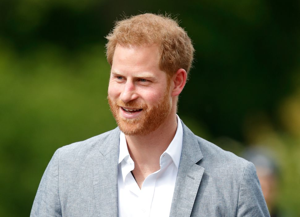 Princess Eugenie Let Prince Harry Film Her Kensington Palace Cottage for a Good Cause