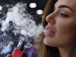 "The nearly 300 different vaping devices and more than 15,000 vaping products on the market, create ""nearly infinite variables"" that could lead to injury or death."