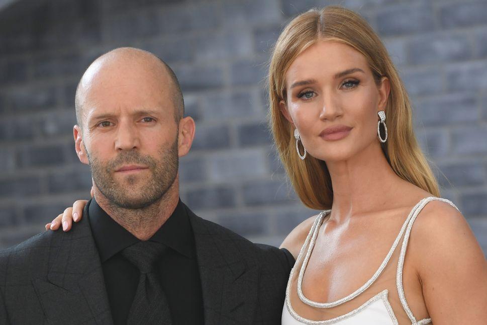 Jason Statham and Rosie Huntington-Whiteley Listed Their Malibu Beach Retreat for $19.95 Million