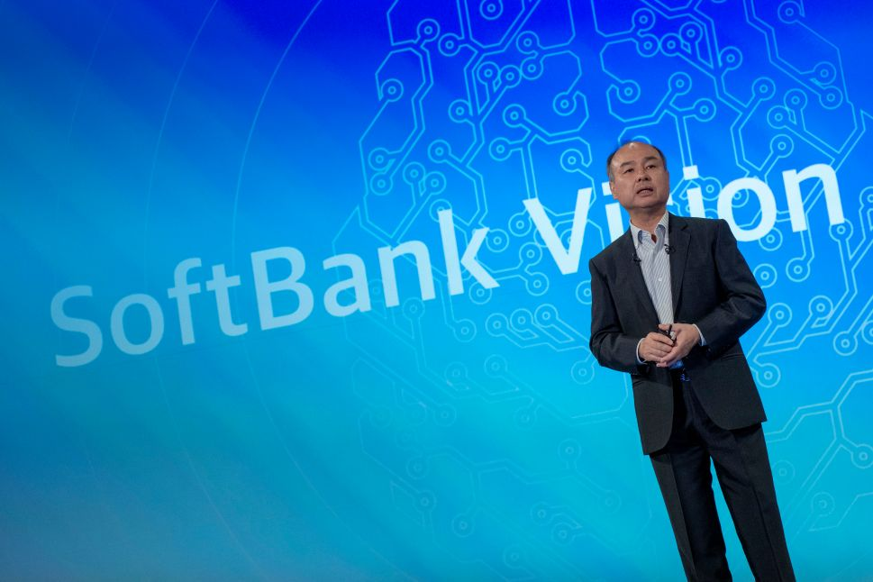 Will SoftBank Officially Take Control of WeWork to Save the Company?