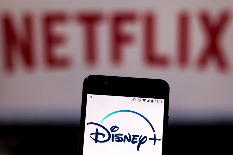 Disney Forgoes Millions of Dollars to Stop Running Netflix Ads