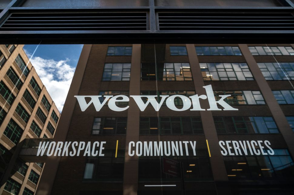 What WeWork Withdrawing S-1 Filing Means for Its IPO