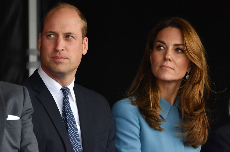 Prince William and Kate's Pakistan Trip Will Be Their Most Complicated Royal Tour Yet