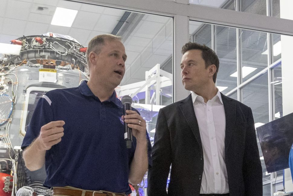 NASA Chief: First SpaceX (or Boeing) Crewed Space Mission Is Less Than 5 Months Away