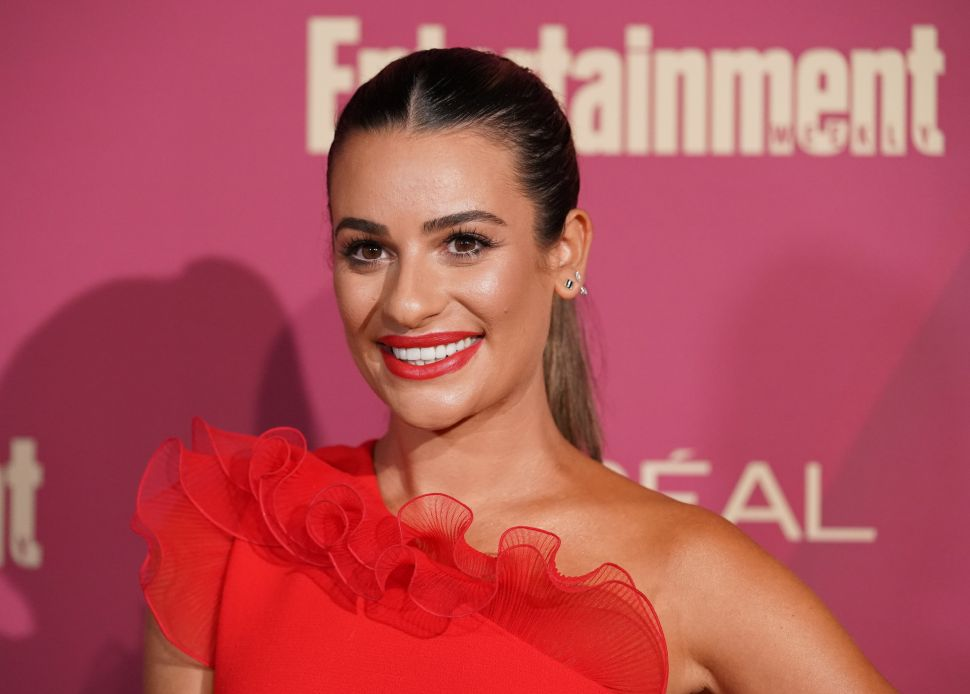 Lea Michele Is Listing Her Brentwood Bungalow for $3.15 Million