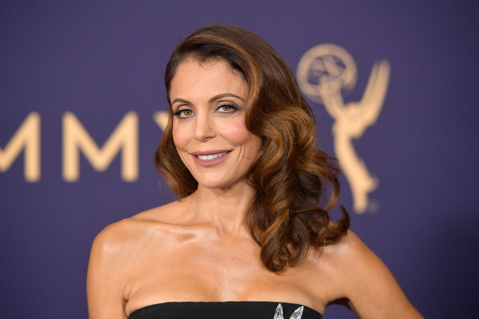 Bethenny Frankel Is Prepared to Accept a Loss for Her Soho Apartment