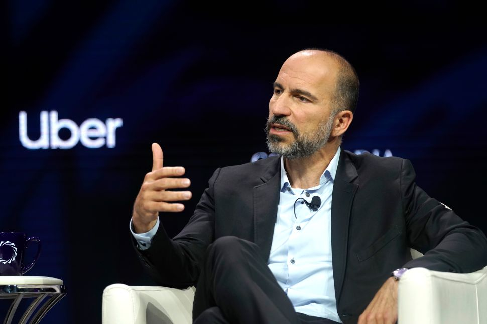 Uber Money Is Company's Latest Attempt at Profitability—But Experts Have Some Concerns