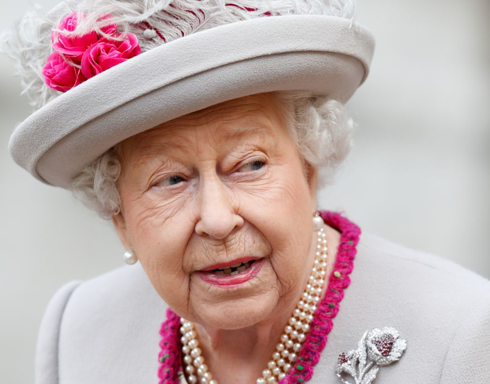 Queen Elizabeth Could Make an Extra $1.28 Million Next Year From Sandringham Parking Fees