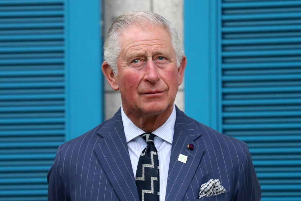 Prince Charles' Busy Fall Travel Schedule Now Includes a Visit to India