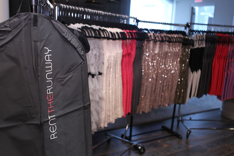 What Rental Startups Can Learn From Rent the Runway's Shipping Outages