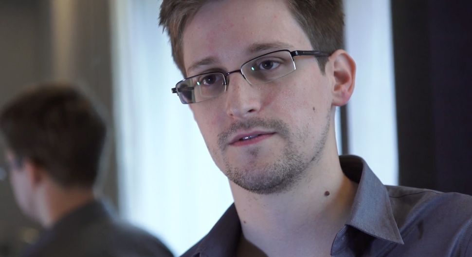 Scariest Takeaways on the Current State of Smartphone Surveillance From Edward Snowden