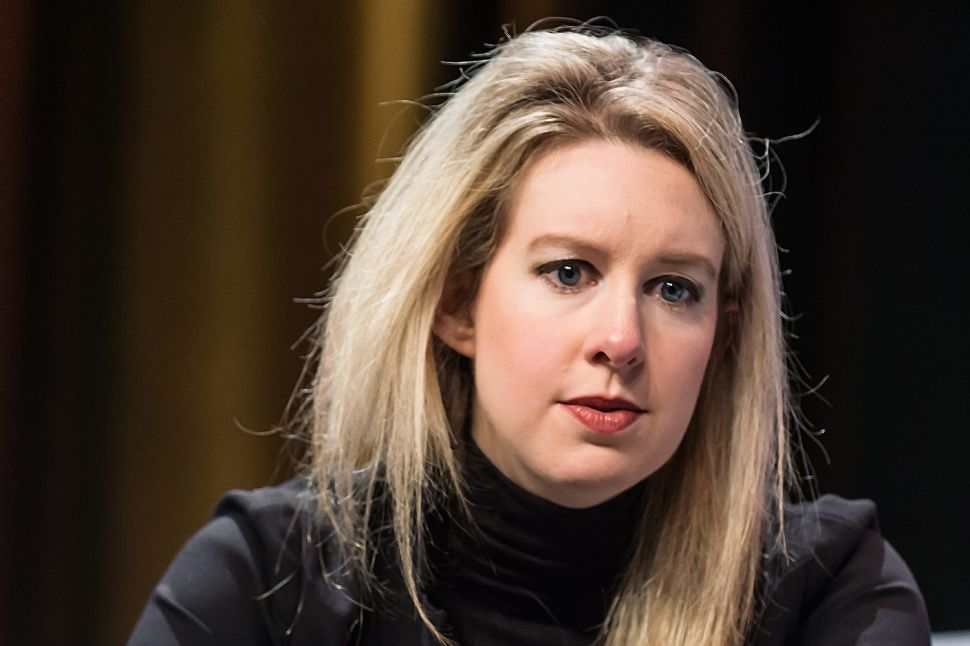 Theranos Whistleblower Gives Tips on Spotting Red Flags at Sketchy Startups