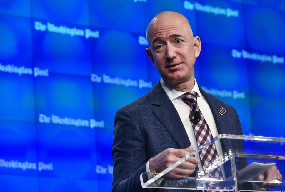 The Washington Post's Most Valuable Asset Is Now Its Software, Thanks to Jeff Bezos