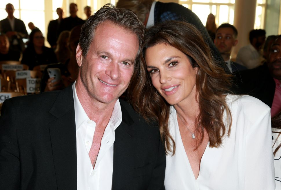 Cindy Crawford and Rande Gerber Checked Out a $13.75 Million New York Apartment