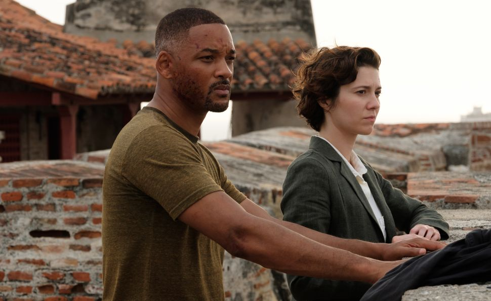 Will Smith's 'Gemini Man' Is a Massive Flop—Will It Scare Away China's Hollywood Money?
