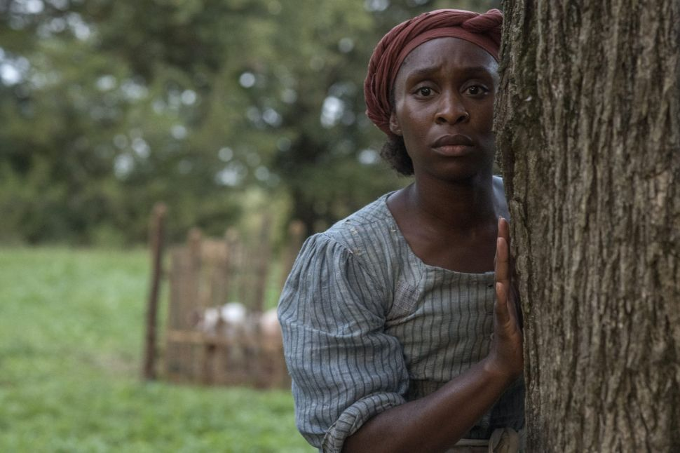 With 'Harriet,' Cynthia Erivo Takes a Giant Leap Towards Stardom