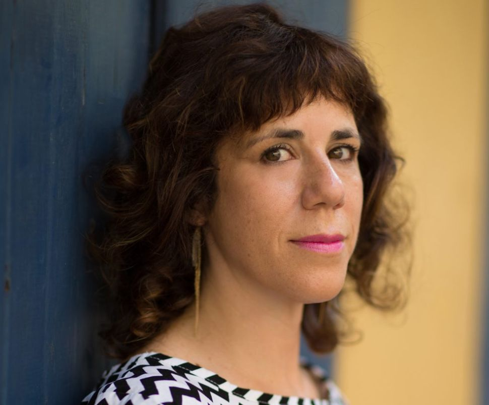 In Jami Attenberg's 'All This Could Be Yours,' a Family Confronts Its Patriarch