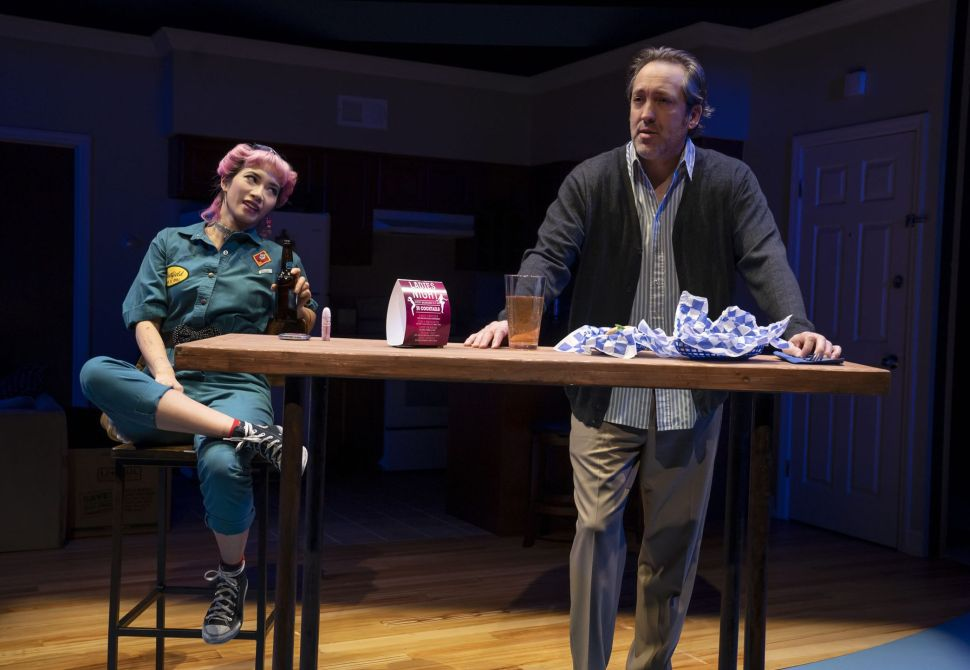 Tracy Letts Puts a Fragile, Middle-Aged Man Through Hell in 'Linda Vista'