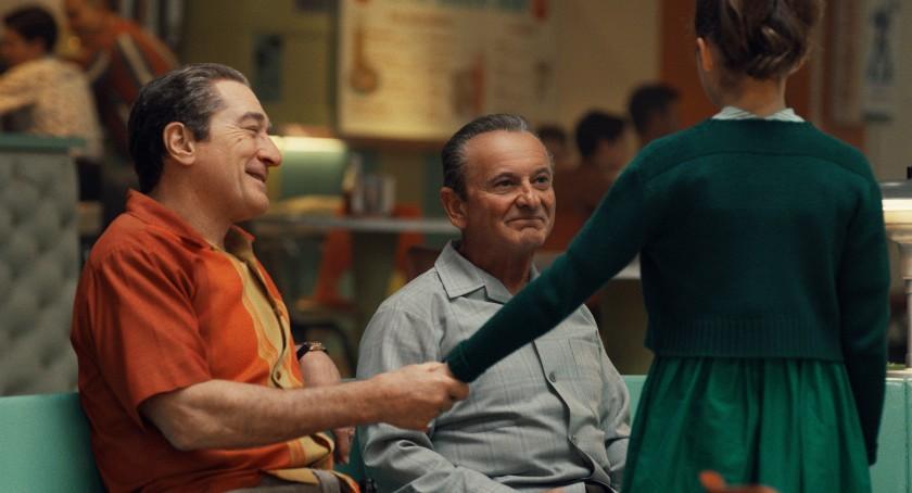 When Does 'The Irishman' Actually Hit Netflix?