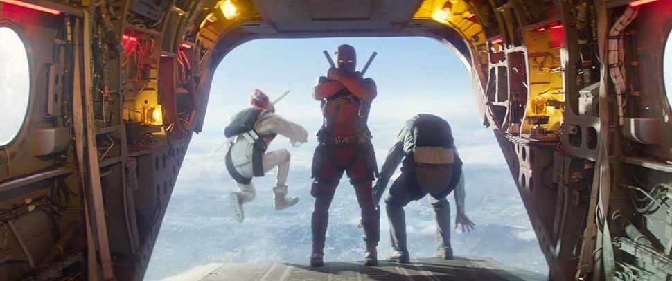 'Deadpool' Writers Searching for the 'Right Idea' to Launch Him Into the MCU