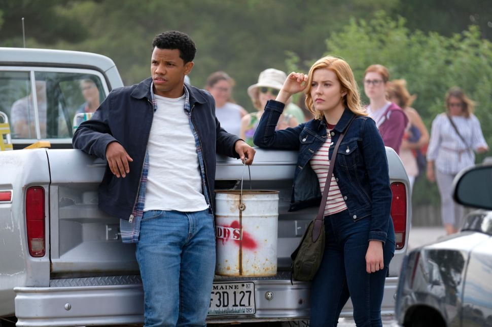 The CW's 'Nancy Drew' Might Be Your New Favorite Supernatural Mystery Series