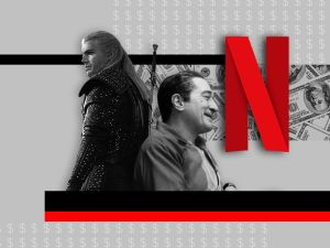 Netflix Q3 Earnings Report Analysis Disney Apple stock