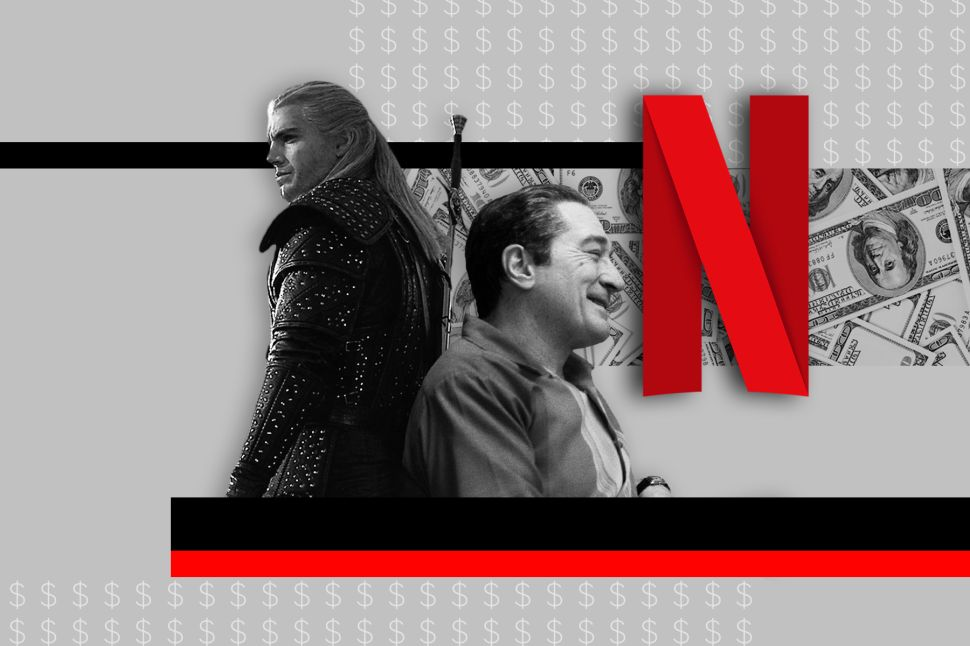 As Netflix Burns Cash & Loses Daily Users, Can the Company Compete With New Services?