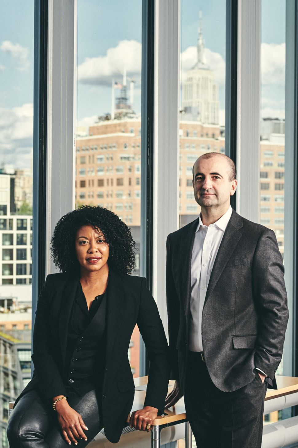 Adrienne Edwards and David Breslin Are a Smart Choice to Curate the Whitney's 2021 Biennial