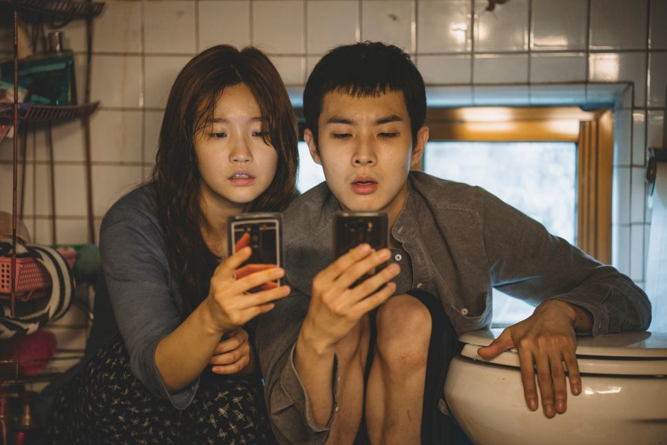With 'Parasite,' Bong Joon Ho Orchestrates an Intricate and Rage-Filled Tale of Inequality