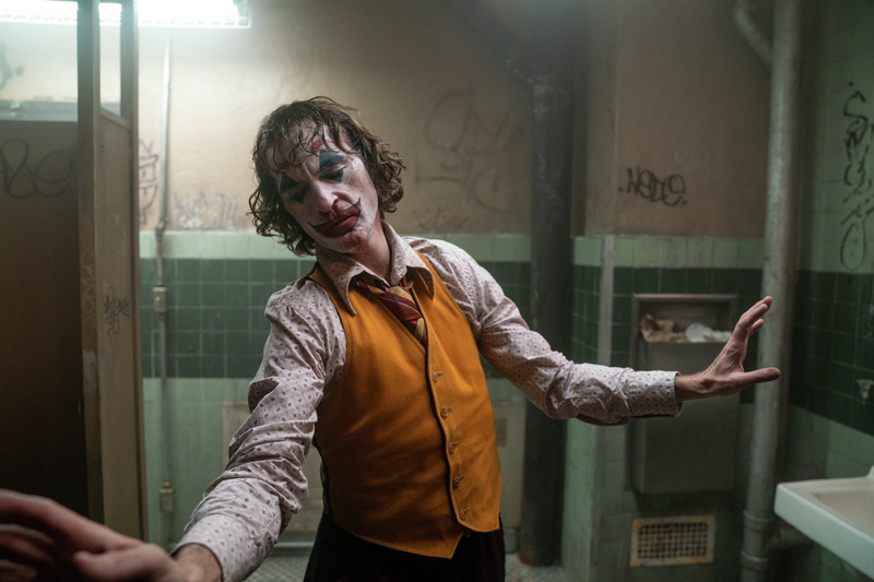 'Joker' Smashed Box Office Records, Opening the Floodgates for Genre Takeovers