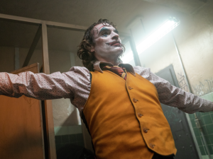 Joker Review Movie Controversy Box Office