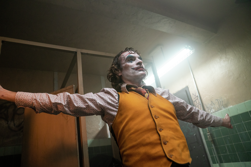 'Joker' Scares Up Record-Breaking Box Office Opening Despite Controversy