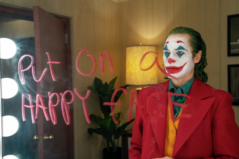 'Joker' Eyeing Nearly $500M in Pure Profits as One of 2019's Biggest Hits
